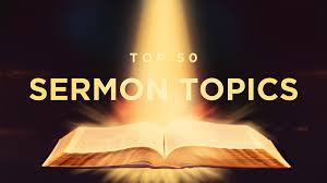 Youth Revival Scriptures Top 50 Sermon Themes Of All Time Sharefaith Magazine