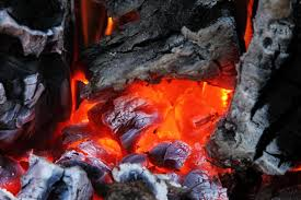 نتیجه تصویری برای ذغال بادام