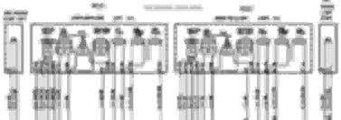 996 wiring diagrams 1999 headlight wiring diagram for you • 996 to 997 front end conversion headlamp wiring page 3 rh 6speedonline com chevy headlight wiring diagram basic turn signal wiring diagram