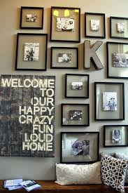 creative of family wall decor ideas 17 best ideas about family wall decor on family wall