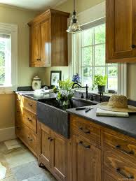 cottage kitchen ideas. 038 Inspiring Cottage Kitchen Cabinets Ideas Country Style D