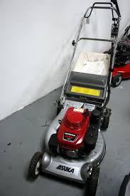 old honda push mower. honda gxv 160 old push mower