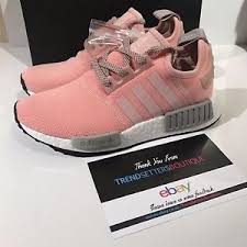 adidas shoes nmd womens pink. image is loading adidas-nmd-us-uk-4-5-6-7- adidas shoes nmd womens pink n