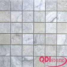 grey travertine tile backsplash.  Backsplash Silver Travertine Mosaic Tile 2x2 Honed Beige Cream Gray White Indoor Floor  Wall Backsplash Countertop Tub With Grey B