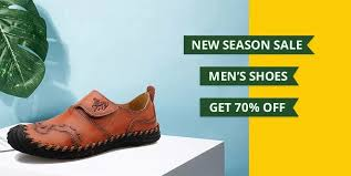 <b>Men Shoes</b> New Season Sale - Gearbest.com