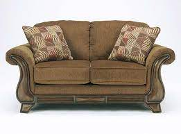 sofa ashley montgomery 2 cuerpos cafe