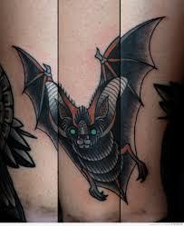 значение тату летучая мышь фото Tattoo Photoru