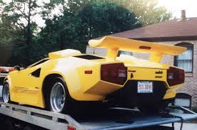 Lamborghini Countach For Sale ▷ Used Cars On Buysellsearch