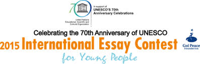 building peace in our hearts and minds international essay contest goi peace foundation essay contest