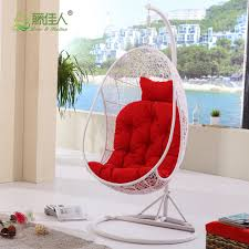 patio swing chair sets