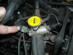 very rough idle, cutting out immediately: distributor? vacuum?