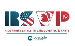 <b>Ride</b> from Seattle to Vancouver & <b>Party</b> (RSVP) | Cascade <b>Bicycle</b> ...