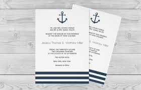 nautical wedding invitation template 5 x 7 navy anchor striped Editable Pdf Wedding Invitations nautical wedding invitation template 5 x 7 navy anchor striped printable wedding invitation editable pdf instant download diy you print downloadable editable wedding invitations