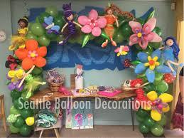 Fairy Birthday Party Decorations Fairy Theme Birthday Party Decoration In Westseattle Seattle
