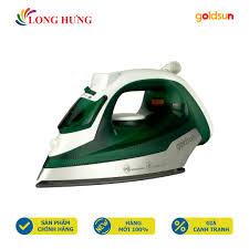 Bàn ủi hơi nước Goldsun GIR2301 - Hàng chính hãng - Bàn ủi, bàn là