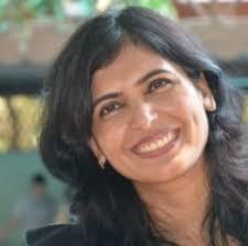 Poonam Singh – Medium