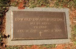 "Edward Dwain ""Sam"" Morton (1945-2005) - Find A Grave Memorial"