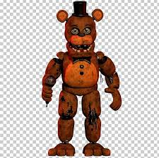 five nights at freddy s 2 you png