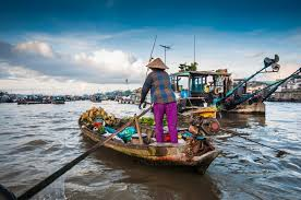 A Guide to the <b>Mekong Delta</b>, Vietnam