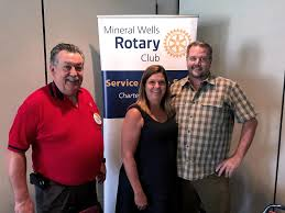Randy, Misty Nix outline downtown vision, efforts   Rotary Club of ...