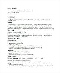Resumes For Bank Resumes For Bank Jobs Entry Level Banking Job Resume Sample Resume