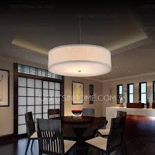 study lighting ideas. Grey Fabric Shade Flush Mount Ceiling Light Texture For Study Room . Lighting Ideas T