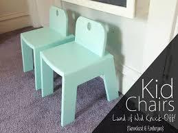 land of nod furniture. Children\u0027s Chairs {Land Of Nod Knock-Off} Land Furniture