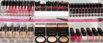 indian cosmetics industry