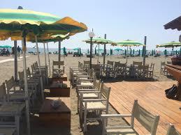 Lettini per spiagge : La spiaggia u2013 la baia di fregene