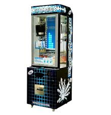 Rent Vending Machines Fascinating Claw Machine Rentals Crane Machines For Rent NYC Arcade