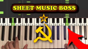Choose songs from more than 25 main music sheet categories and 140 music sheet tags. Rush G By Sheet Music Boss Piano Tutorial Lesson Youtube