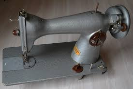 Vintage Sewing Machine Repair
