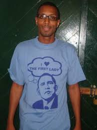 The Warwick Wine Blog: Ivan Daniels proudly displays our new Warwick 'The  First Lady' t-shirt
