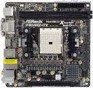 MB ASRock A75 PRO4 б/в