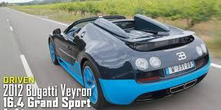 Us$1,700,000) super sport (coupé), grand sport vitesse (roadster): 2012 Bugatti Veyron 16 4 Grand Sport Vitesse Review Specs And Photos Roadandtrack Com