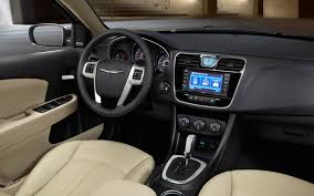 2013 chrysler 200 information and photos momentcar 2015 chrysler 200 fuse box diagram at Chrysler 200 Fuse Box