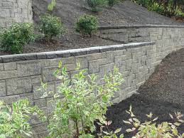 Small Picture Landscaping Retaining Walls Pictures Ideas Design Ideas Decors