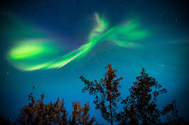 Northern Lights Solar Cycle Science Explained Will The Northern Lights Disappear