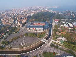 El Nuevo Estadio Del Sporting De Gijon  «Un Molinón De Primera Estadio El Molinon Gijon