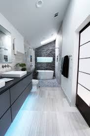 Laminate Bathroom Tiles 18 Laminate Flooring Bathroom Designs Ideas Design Trends