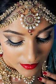 pin by anam siddiqui on brides in 2018 indian bridal indian bridal makeup indian