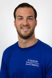 Brandon Smith, PT, DPT - Vereen Rehabilitation Center