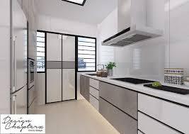 Hdb Kitchen Design