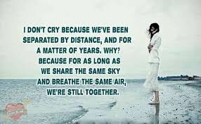 Love Quotes For Him Long Distance 63 Inspiration 24 Best Distance Quotes For When You Miss The LDR Partner You Love
