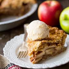 Simply Perfect Apple Pie Baking A Moment