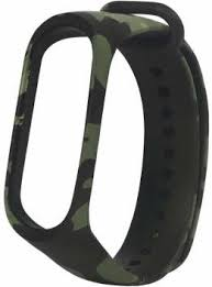 TOTU Smart Fitness Sport Watch <b>Band Replacement Silicone</b> Sports ...