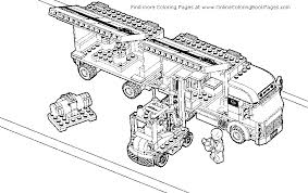 Small Picture Lego Police Car Coloring Pages Coloring Coloring Pages