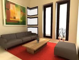 Simple Decorating For Living Room Living Room Simple Decorating Ideas Prepossessing Cozy Apartment