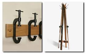 Vintage Ski Coat Rack The Best 100 DIY Inspirational Projects 57