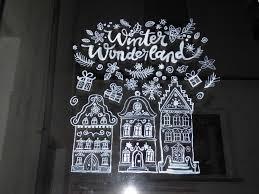 Fensterbilder Zu Weihnachten Und Fürs Ganze Jahr Piaresks